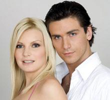 Ballando con le stelle - Licia Nunez e Dima