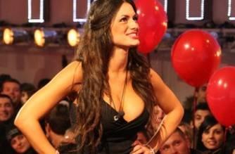 Cristina Del Basso - Grande Fratello