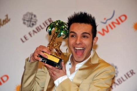 Marco Carta - Sanremo 2009