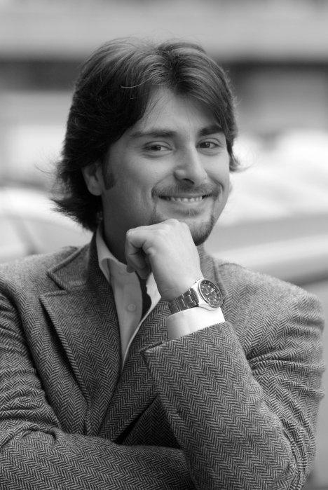Moreno Amantini - Damiano Rosa