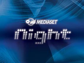 mediaset night